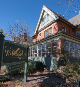 "The Denver Woodhouse Day Spa is in a historic former bed-and-breakfast at 941 E. 17th Ave. ""When I walked in the door, I immediately knew it was my spa,"" owner Tina Lovelace says."